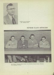 Page 17, 1953 Edition, Centerville High School - Elkonian Yearbook (Centerville, OH) online yearbook collection