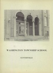 Page 6, 1953 Edition, Centerville High School - Elkonian Yearbook (Centerville, OH) online yearbook collection