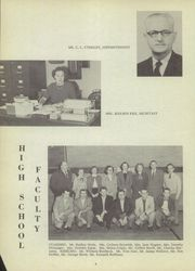 Page 8, 1953 Edition, Centerville High School - Elkonian Yearbook (Centerville, OH) online yearbook collection