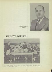 Page 9, 1953 Edition, Centerville High School - Elkonian Yearbook (Centerville, OH) online yearbook collection