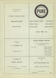 Page 91, 1953 Edition, Centerville High School - Elkonian Yearbook (Centerville, OH) online yearbook collection