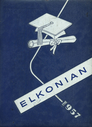 Page 1, 1957 Edition, Centerville High School - Elkonian Yearbook (Centerville, OH) online yearbook collection