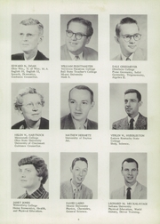 Page 13, 1957 Edition, Centerville High School - Elkonian Yearbook (Centerville, OH) online yearbook collection