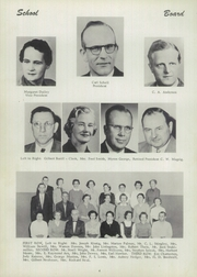 Page 8, 1957 Edition, Centerville High School - Elkonian Yearbook (Centerville, OH) online yearbook collection
