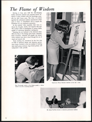 Page 10, 1966 Edition, Centerville High School - Elkonian Yearbook (Centerville, OH) online yearbook collection