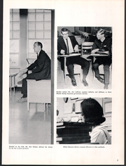 Page 11, 1966 Edition, Centerville High School - Elkonian Yearbook (Centerville, OH) online yearbook collection