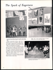 Page 12, 1966 Edition, Centerville High School - Elkonian Yearbook (Centerville, OH) online yearbook collection