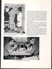 Page 17, 1966 Edition, Centerville High School - Elkonian Yearbook (Centerville, OH) online yearbook collection