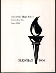 Page 5, 1966 Edition, Centerville High School - Elkonian Yearbook (Centerville, OH) online yearbook collection