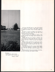 Page 9, 1966 Edition, Centerville High School - Elkonian Yearbook (Centerville, OH) online yearbook collection