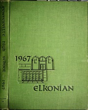 1967 Edition, Centerville High School - Elkonian Yearbook (Centerville, OH)