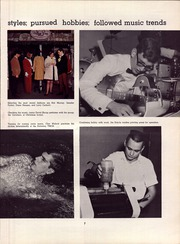 Page 11, 1967 Edition, Centerville High School - Elkonian Yearbook (Centerville, OH) online yearbook collection