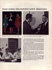 Page 13, 1967 Edition, Centerville High School - Elkonian Yearbook (Centerville, OH) online yearbook collection