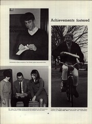 Page 14, 1967 Edition, Centerville High School - Elkonian Yearbook (Centerville, OH) online yearbook collection