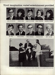 Page 162, 1967 Edition, Centerville High School - Elkonian Yearbook (Centerville, OH) online yearbook collection