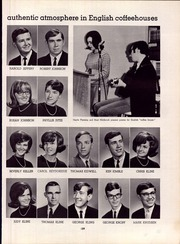 Page 163, 1967 Edition, Centerville High School - Elkonian Yearbook (Centerville, OH) online yearbook collection