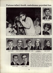 Page 164, 1967 Edition, Centerville High School - Elkonian Yearbook (Centerville, OH) online yearbook collection