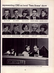 Page 167, 1967 Edition, Centerville High School - Elkonian Yearbook (Centerville, OH) online yearbook collection