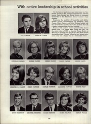 Page 168, 1967 Edition, Centerville High School - Elkonian Yearbook (Centerville, OH) online yearbook collection