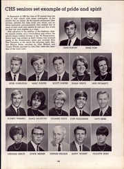 Page 169, 1967 Edition, Centerville High School - Elkonian Yearbook (Centerville, OH) online yearbook collection