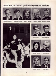 Page 171, 1967 Edition, Centerville High School - Elkonian Yearbook (Centerville, OH) online yearbook collection