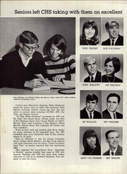 Page 174, 1967 Edition, Centerville High School - Elkonian Yearbook (Centerville, OH) online yearbook collection