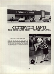 Page 236, 1967 Edition, Centerville High School - Elkonian Yearbook (Centerville, OH) online yearbook collection