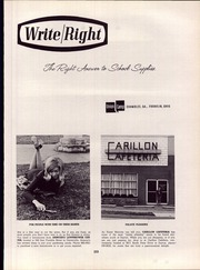 Page 237, 1967 Edition, Centerville High School - Elkonian Yearbook (Centerville, OH) online yearbook collection