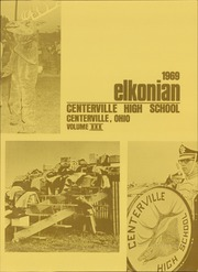 Page 5, 1969 Edition, Centerville High School - Elkonian Yearbook (Centerville, OH) online yearbook collection