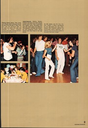 Page 13, 1977 Edition, Centerville High School - Elkonian Yearbook (Centerville, OH) online yearbook collection