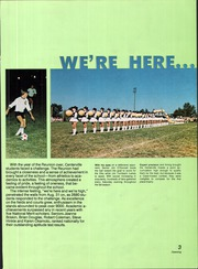 Page 7, 1977 Edition, Centerville High School - Elkonian Yearbook (Centerville, OH) online yearbook collection