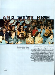 Page 8, 1977 Edition, Centerville High School - Elkonian Yearbook (Centerville, OH) online yearbook collection