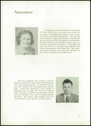Page 10, 1947 Edition, Dover High School - Swirl Yearbook (Dover, OH) online yearbook collection