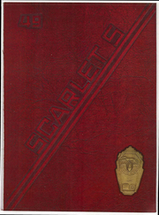 Page 1, 1949 Edition, Shelby High School - Scarlet S Yearbook (Shelby, OH) online yearbook collection