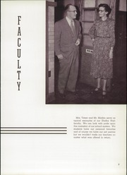 Page 11, 1952 Edition, Shelby High School - Scarlet S Yearbook (Shelby, OH) online yearbook collection