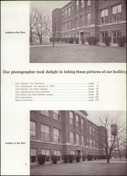 Page 7, 1952 Edition, Shelby High School - Scarlet S Yearbook (Shelby, OH) online yearbook collection