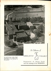 Page 5, 1954 Edition, Shelby High School - Scarlet S Yearbook (Shelby, OH) online yearbook collection