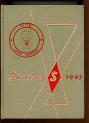 Page 1, 1963 Edition, Shelby High School - Scarlet S Yearbook (Shelby, OH) online yearbook collection