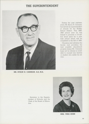 Page 17, 1963 Edition, Shelby High School - Scarlet S Yearbook (Shelby, OH) online yearbook collection