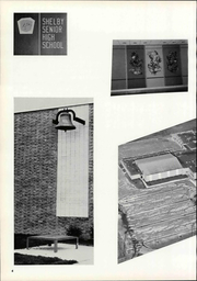 Page 10, 1966 Edition, Shelby High School - Scarlet S Yearbook (Shelby, OH) online yearbook collection