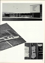 Page 11, 1966 Edition, Shelby High School - Scarlet S Yearbook (Shelby, OH) online yearbook collection