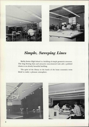 Page 8, 1966 Edition, Shelby High School - Scarlet S Yearbook (Shelby, OH) online yearbook collection