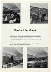 Page 9, 1966 Edition, Shelby High School - Scarlet S Yearbook (Shelby, OH) online yearbook collection