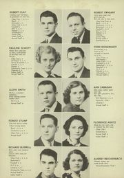 Page 16, 1938 Edition, Northwest High School - Chieftain Yearbook (Canal Fulton, OH) online yearbook collection