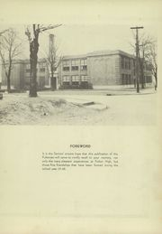 Page 9, 1938 Edition, Northwest High School - Chieftain Yearbook (Canal Fulton, OH) online yearbook collection