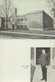Page 13, 1939 Edition, Northwest High School - Chieftain Yearbook (Canal Fulton, OH) online yearbook collection
