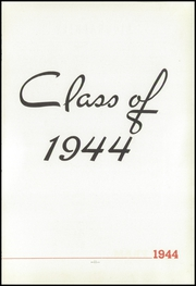 Page 17, 1944 Edition, Sandusky High School - Fram Yearbook (Sandusky, OH) online yearbook collection