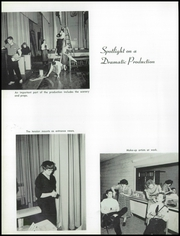 Page 12, 1959 Edition, Sandusky High School - Fram Yearbook (Sandusky, OH) online yearbook collection