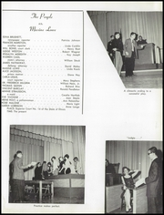 Page 13, 1959 Edition, Sandusky High School - Fram Yearbook (Sandusky, OH) online yearbook collection