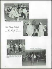 Page 14, 1959 Edition, Sandusky High School - Fram Yearbook (Sandusky, OH) online yearbook collection